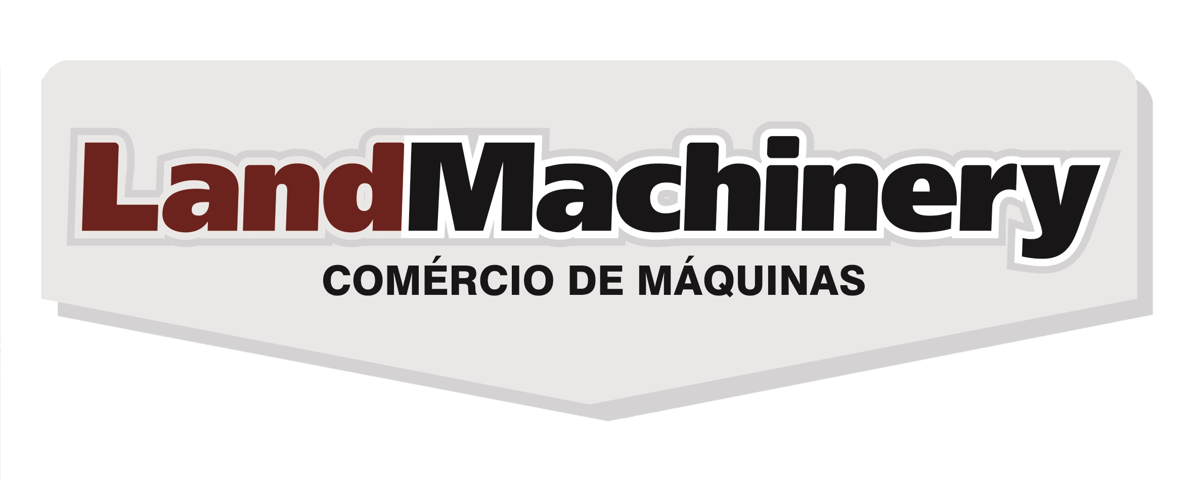 Land Machinery – Máquinas